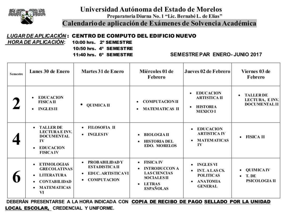 calendario-examen-solvencia-ene-jun-16