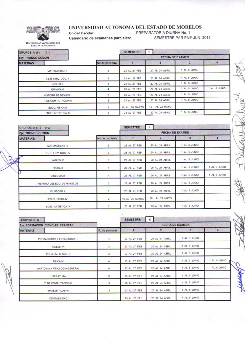 examen x sem001