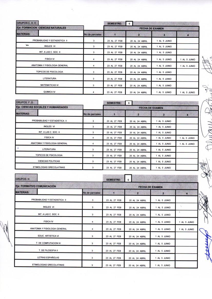 examen x sem004