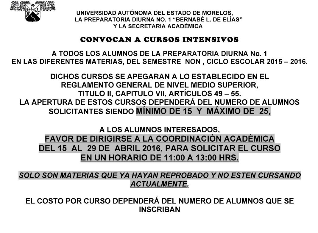 Microsoft Word - CONVOCATORIA CURSO INTESIVO AGO-DIC_ 2015.doc